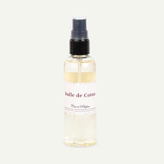 parfum d'ambiance Cire et Parfum